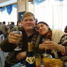 Пара из Новоросийска ищет девушку для секса втроём