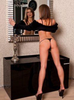 Девушка из Новоросийска, жду в гости мужчину для секса