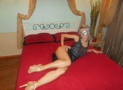 Раскованная и дико сексуальная брюнетка! Ищу мужчину для секса в Новороссийске!