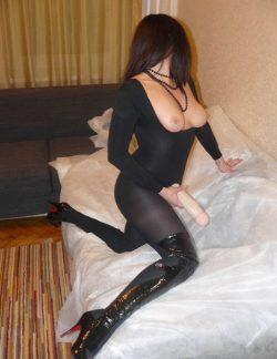 Девушка, ищу мужчину для виртуального секса (скайп) в Новороссийске
